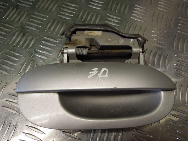 Ручка наружная передняя правая